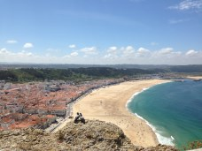 Sintra and Nazare, Portugal